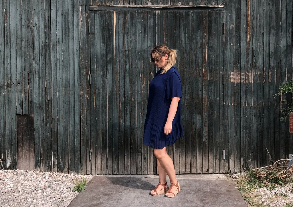 Mit modeuge outfit - aug. 2018