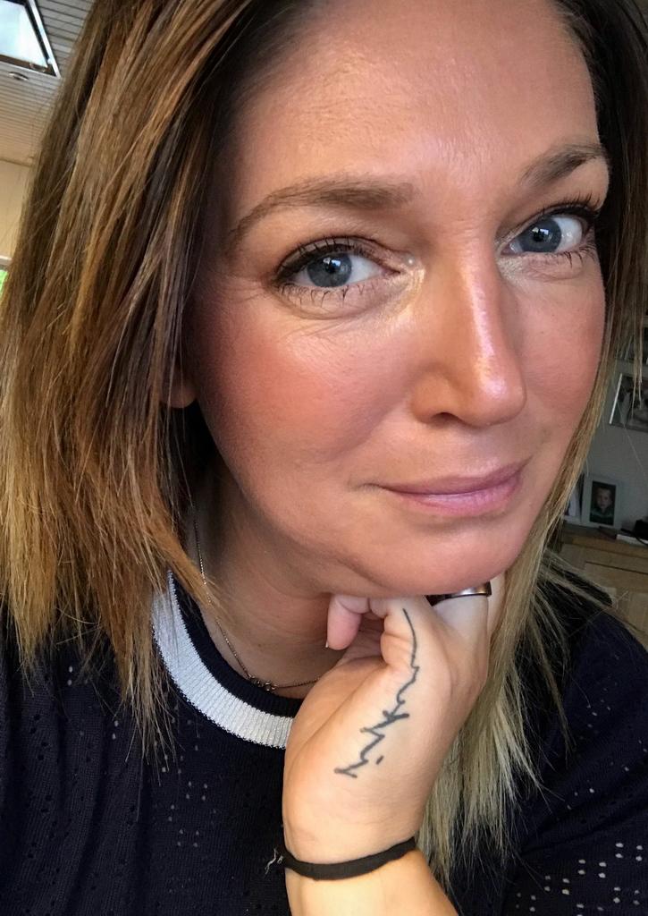 Imedeen udfordring - Min hud efter 60 dages brug