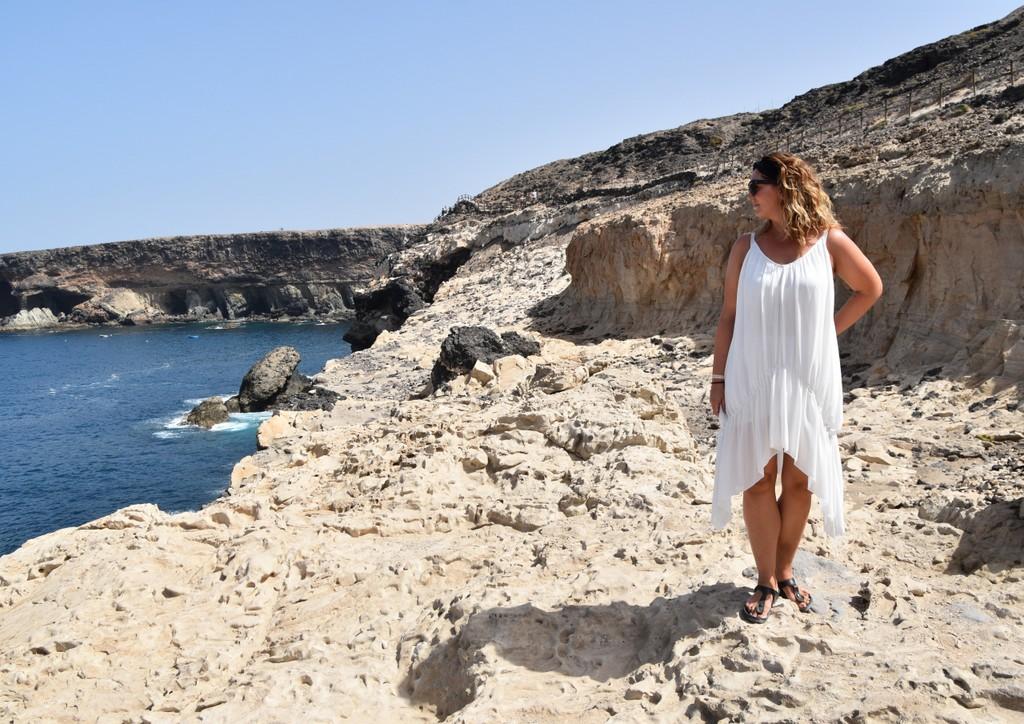Fuerteventura - Playitas