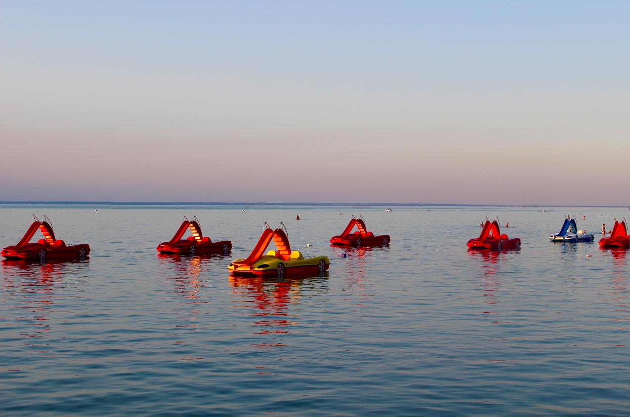 Børnevenlig ferie Balaton 12
