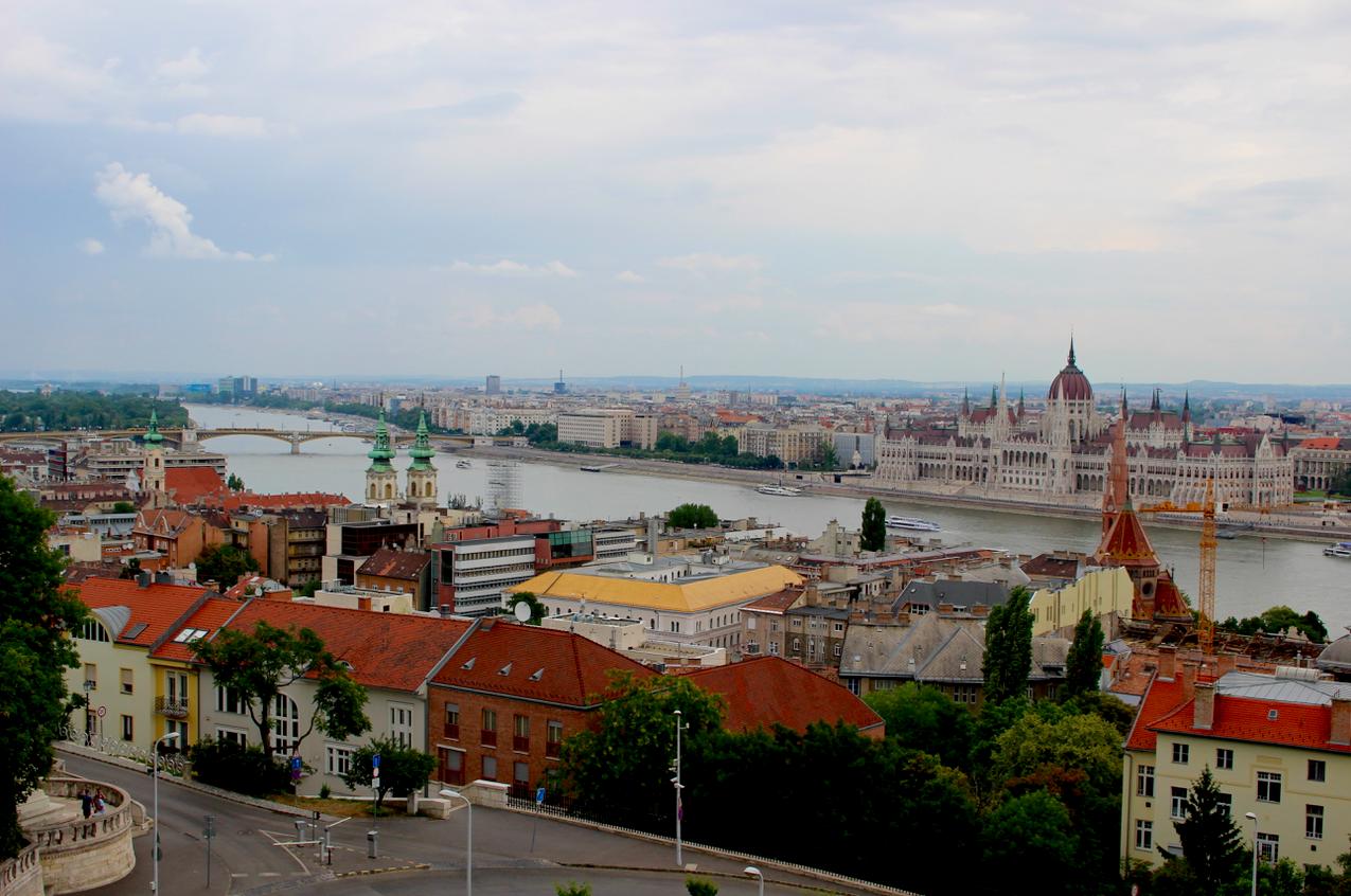 rejse til budapest3