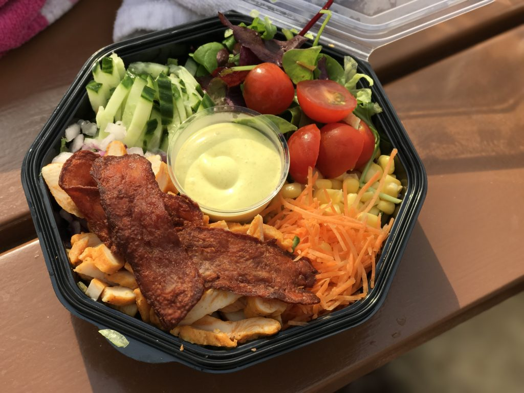 Lalandia salat
