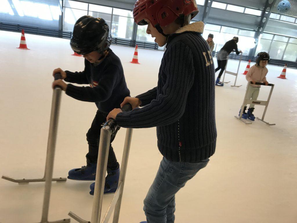 Lalandia skøjtehal