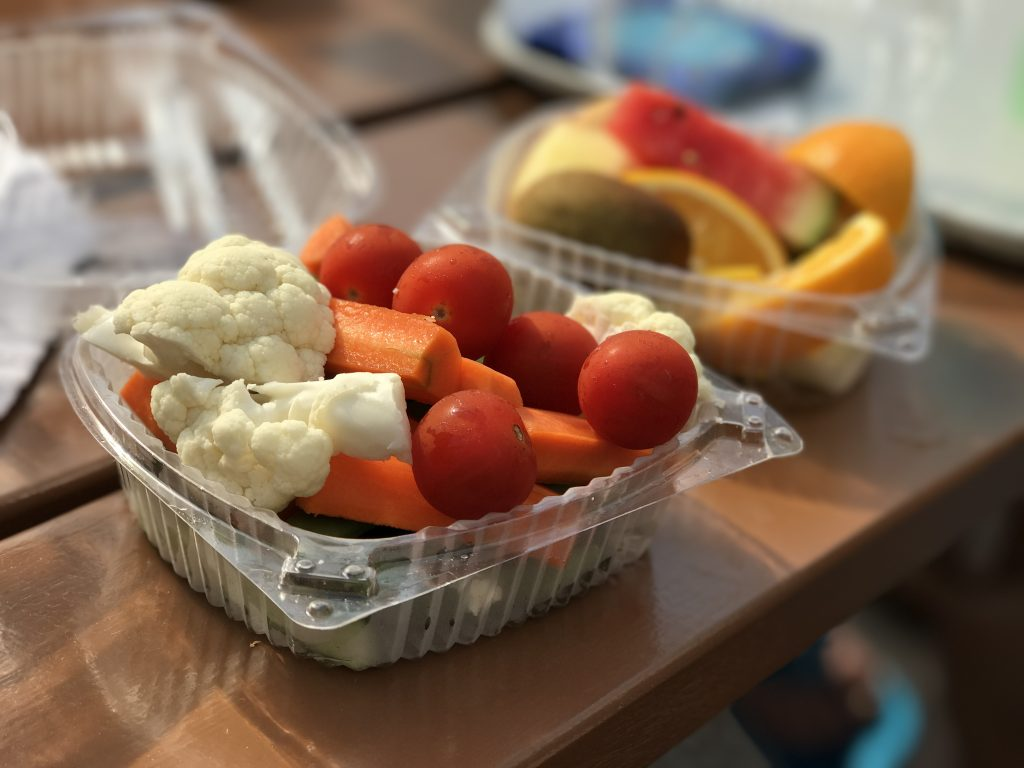 Lalandia sunde snacks