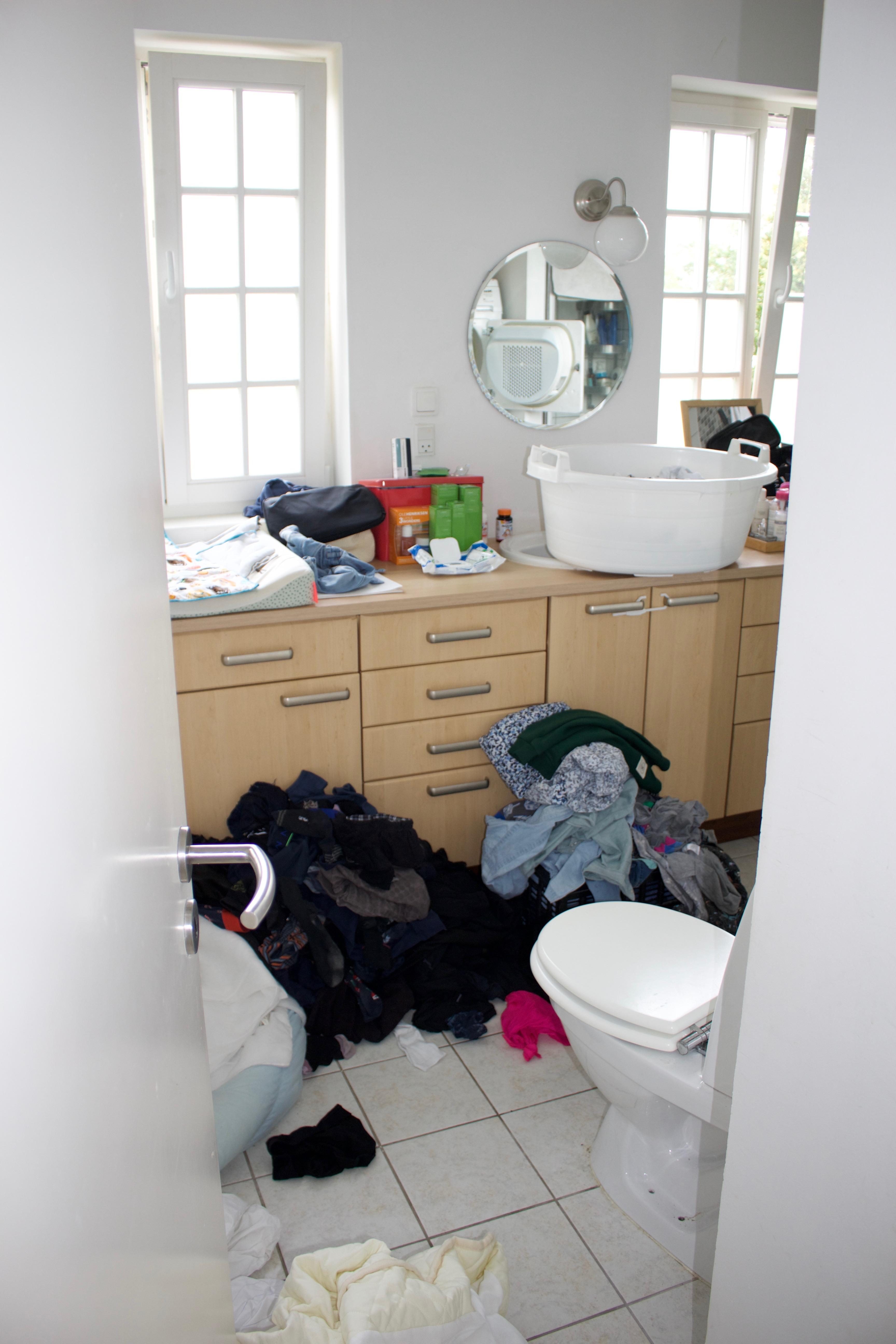 Badeværelse-før
