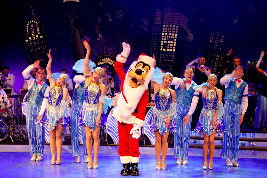 Disneylicious Christmas 2
