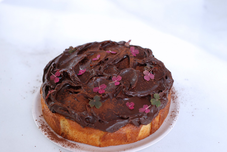 chokoladecreme-banankage-annemette-voss-callebaut-4