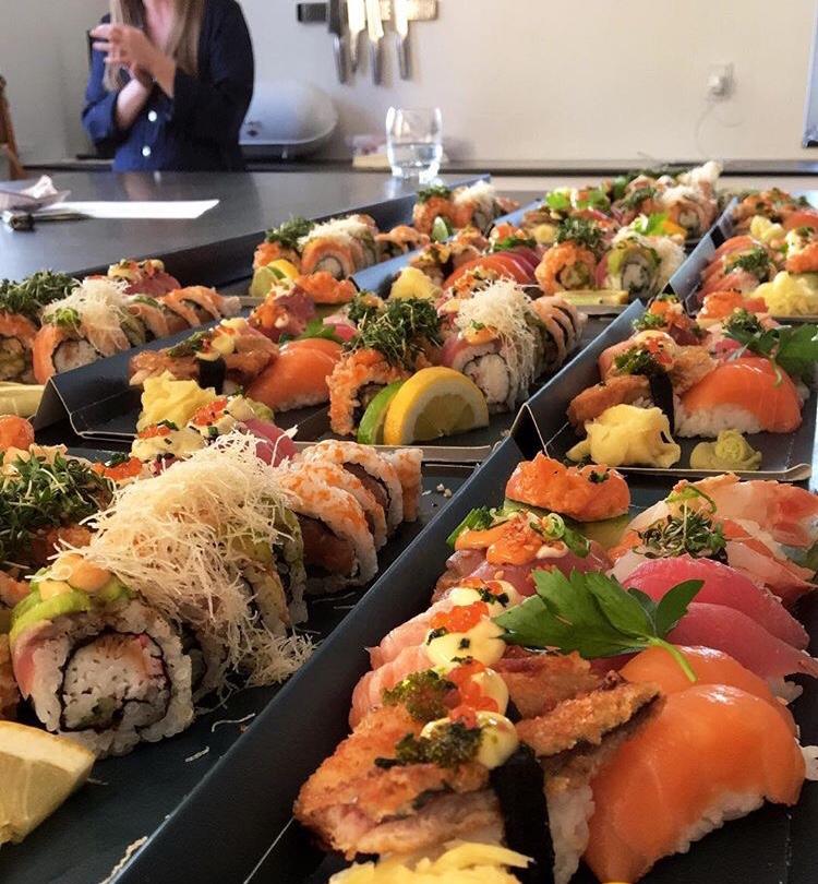 karma-sushi