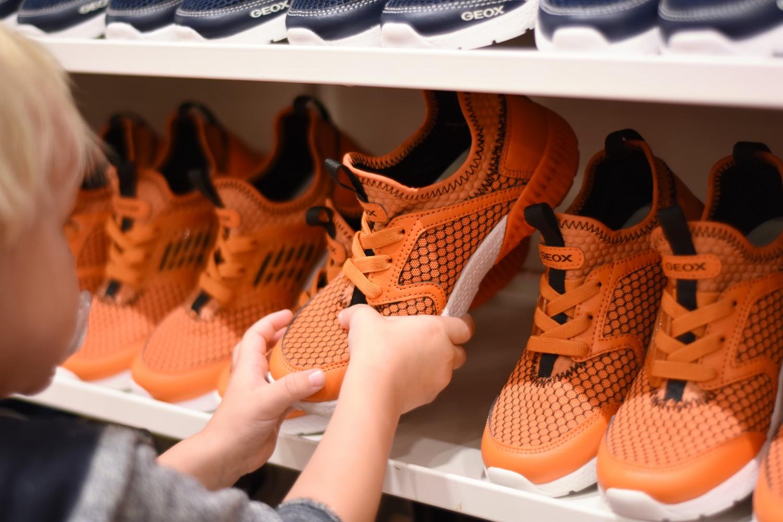 Få flotte sko fra Et al Design og måske lidt mønt retur