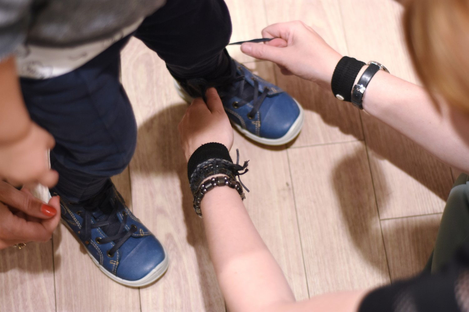 These boots are made for walking… | Familie & børn