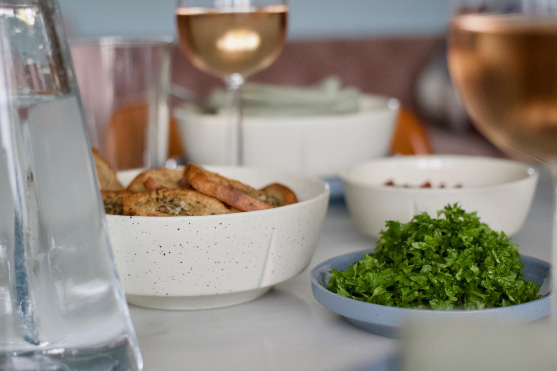 suppe med græskar grand cru sense