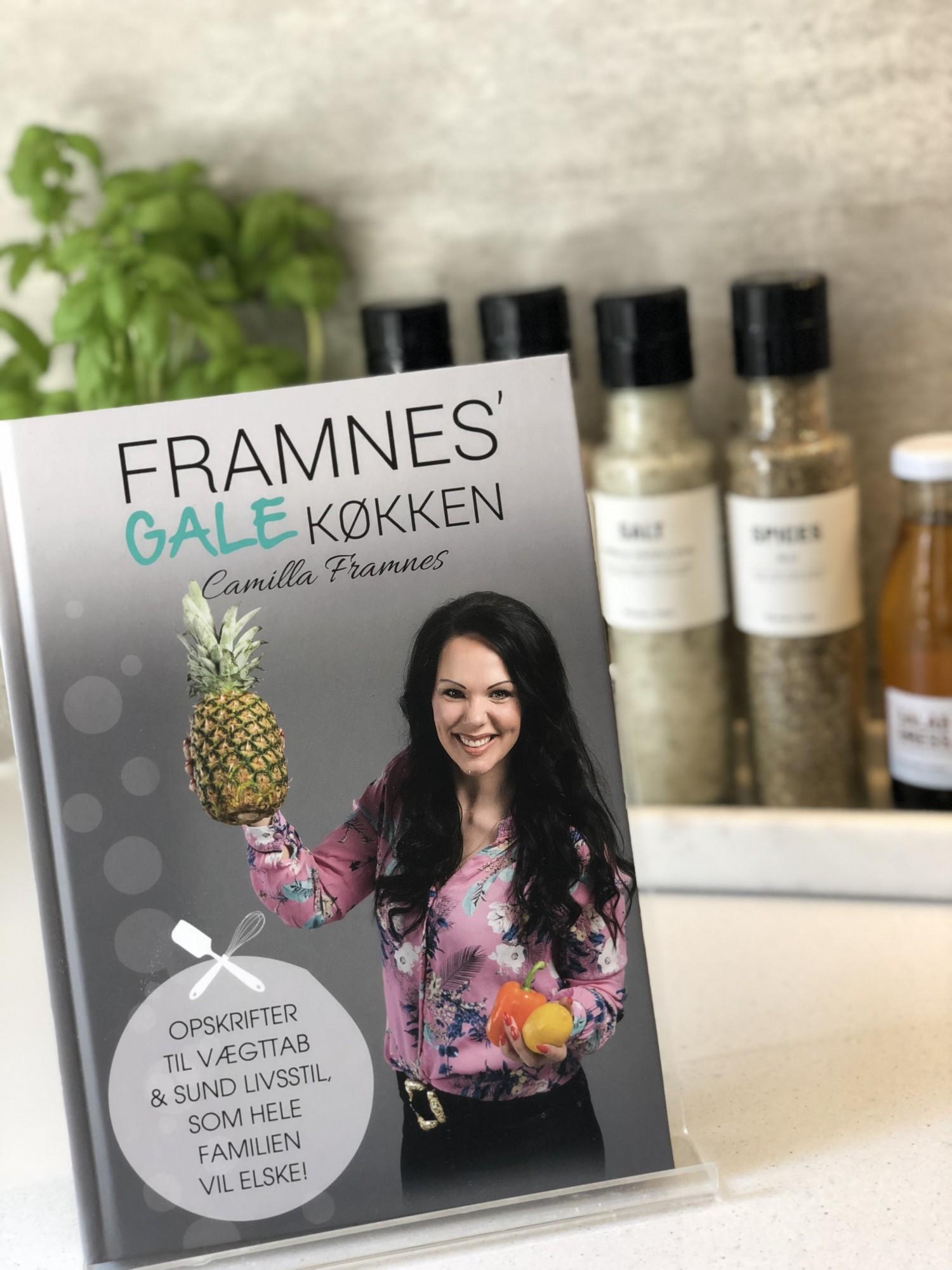 Picture of: For Og Efter Billeder Af Projekt Kokken Blog Camilla Framnes