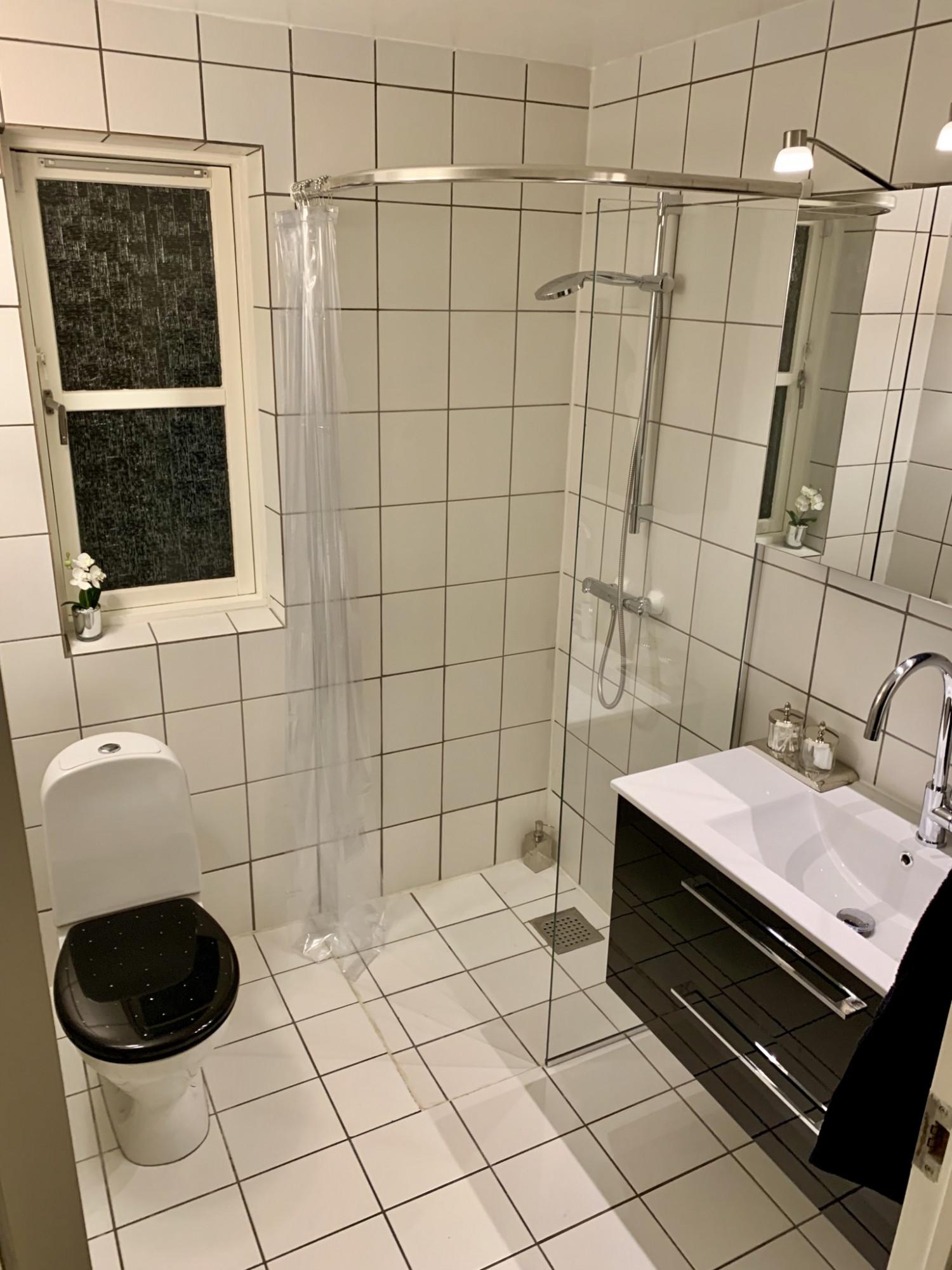 Picture of: Nye Badevaerelser Interior Carin