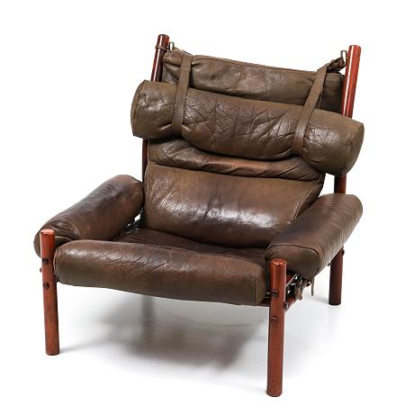 Nyt liv til den gamle stol | DIY | Salmon Street