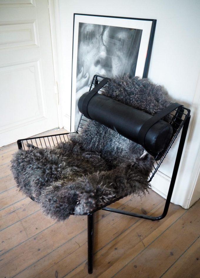 Nem DIY til IKEA stol | Boligindretning | Salmon Street