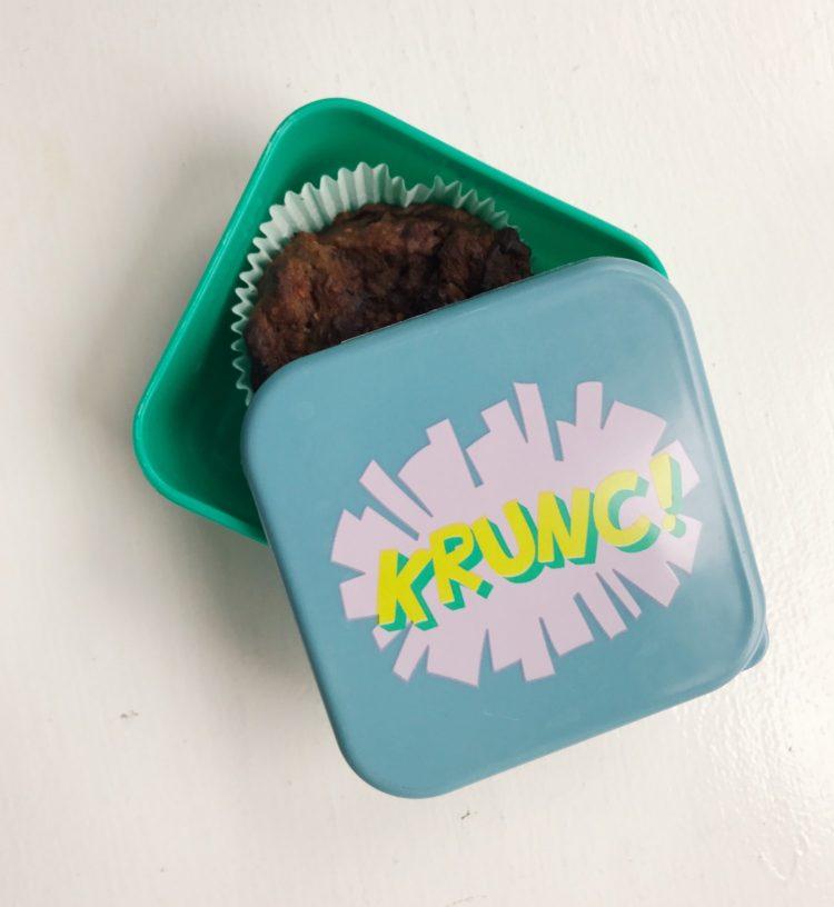 muffinikasse