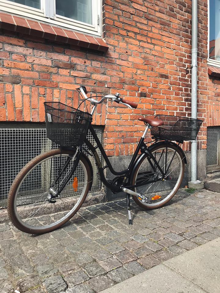 nycykel