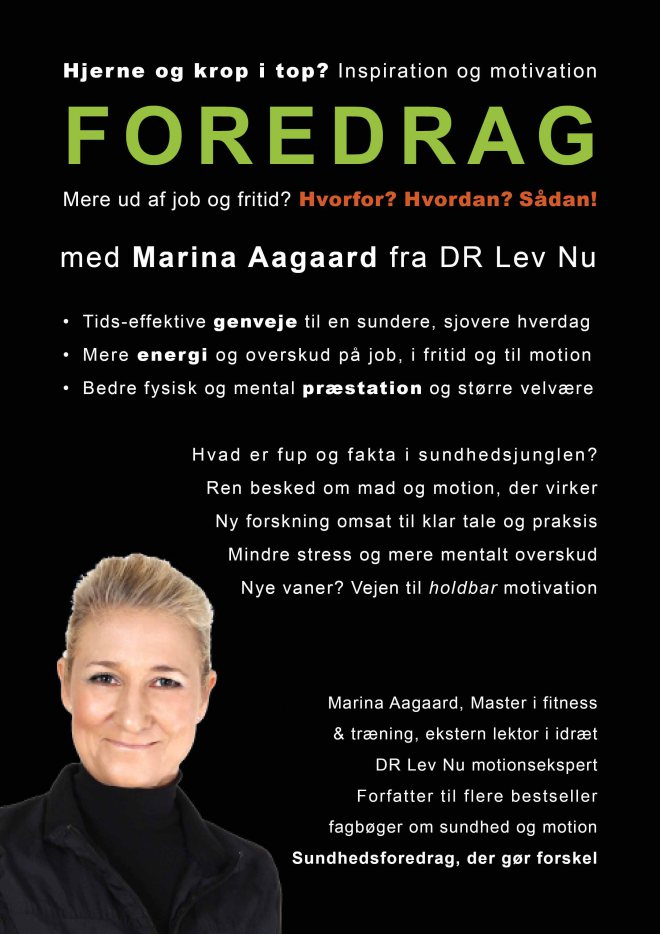 Foredrag_om_sundhed_og_motivation_Marina_Aagaard