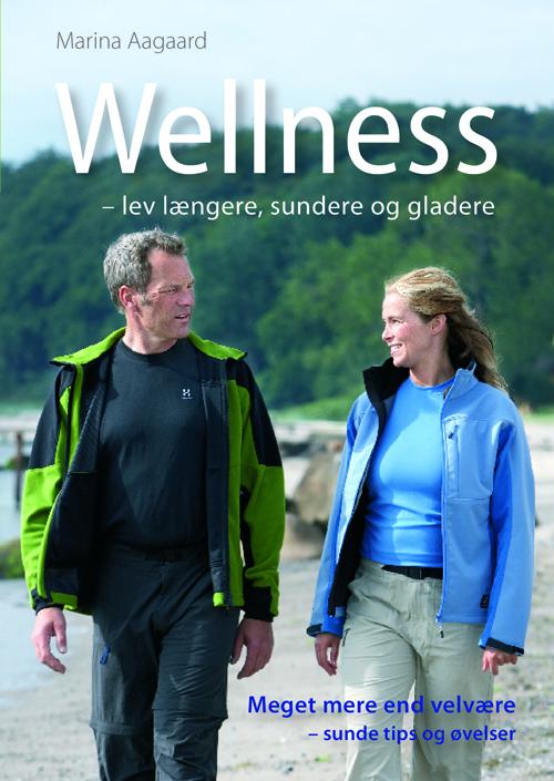 Wellness handler om Velvære Sundhed Marina Aagaard