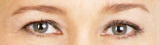 Øjenøvelser Marina Aagard blog
