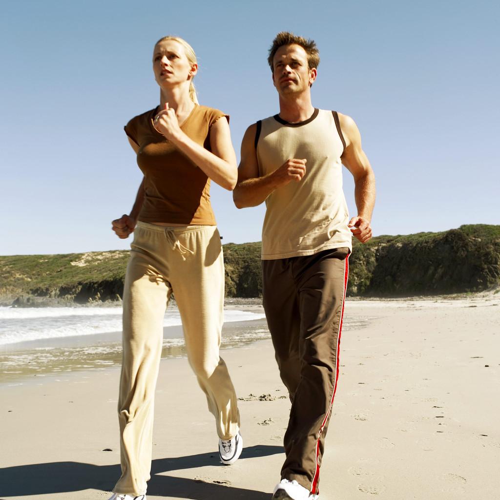 Løb og Jogging Metoder og Motivation