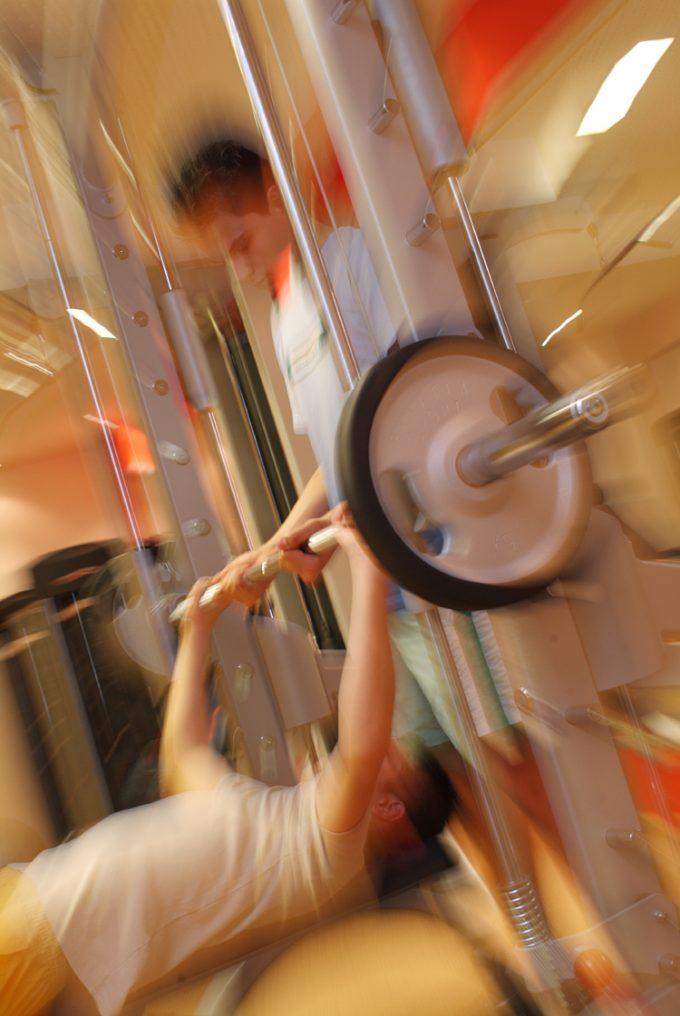 Mere ud af din styrketræning