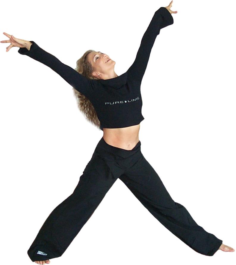 Sjov ZumbaFitness søges Dance fitness dans i fitness Marina Aagaard