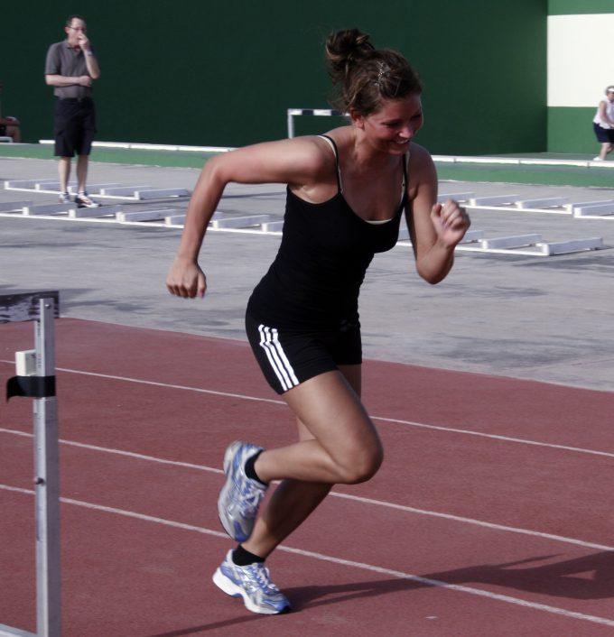 HIIT Intervaltræning High Intensity Interval Training sport fitness kondition