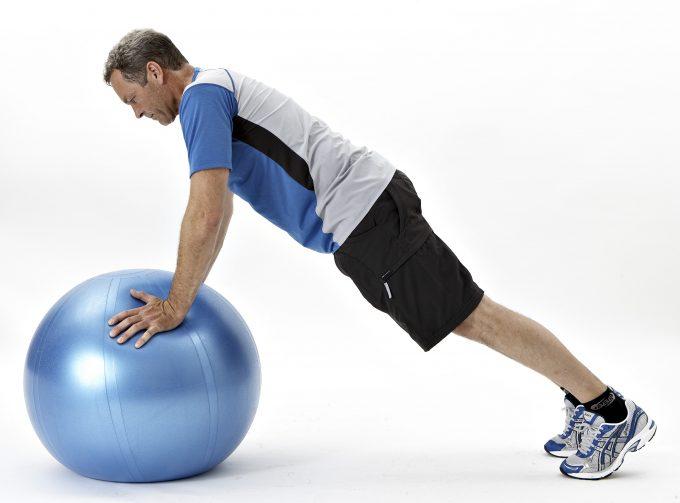 Er boldtræning funktionel træning motion foto Marina Aagaard blog fitness
