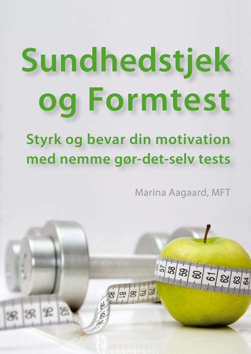 Sundhedstjek og Formtest Marina Aagaard