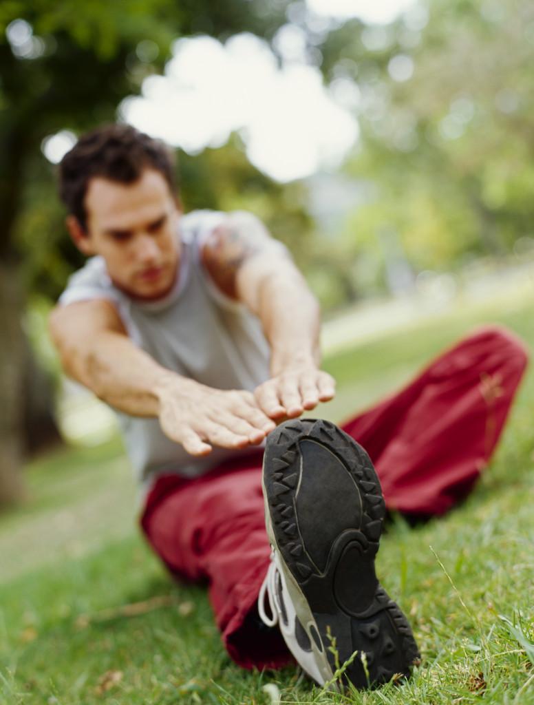 udspænding stræk mobilitet og stretching