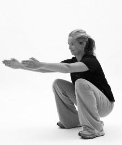 10 sekunder squat test Marina Aagaard blog fitness foto CPhotography