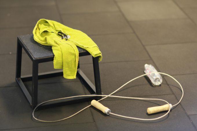 Hjemmetræning guide Marina Aagaard blog fitness