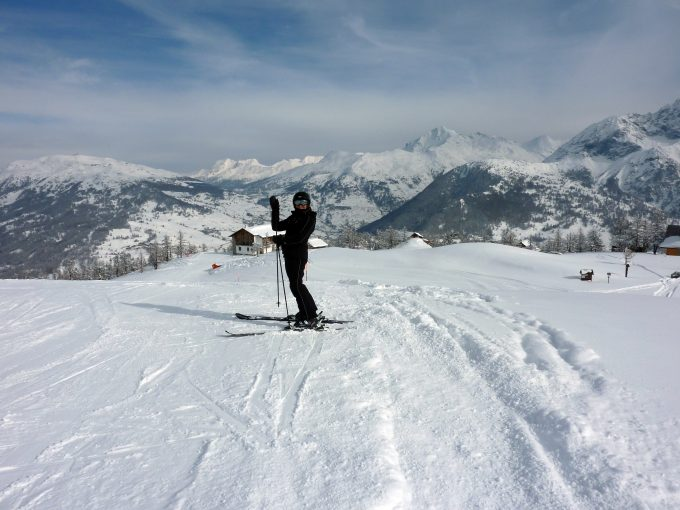 3 Top Ski Fitness øvelser Sestriere skiferie Marina Aagaard blog