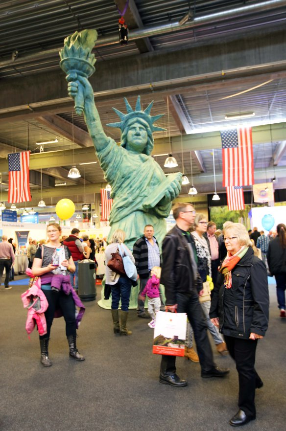USA ferie på Ferie for Alle foto Marina Aagaard