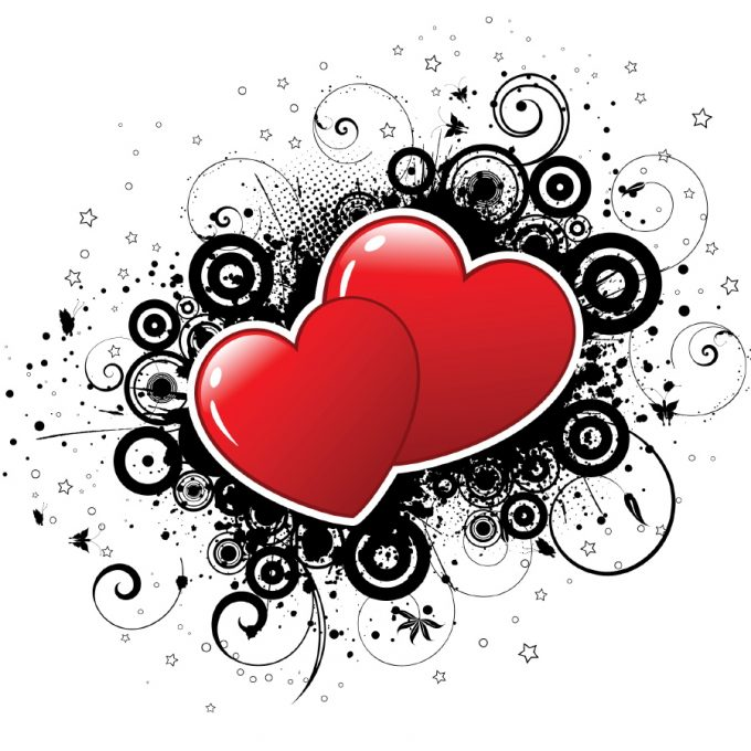 Valentinsdag 2014 MC910215969