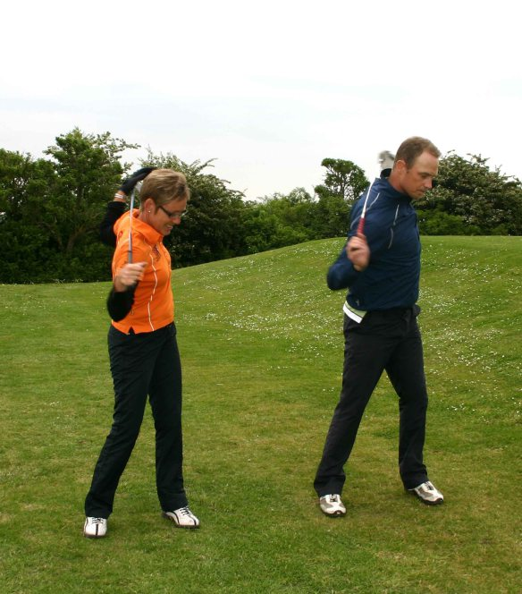 golf_opvarmning