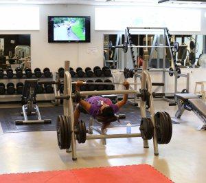 Fitnesscenter_træningsteknik