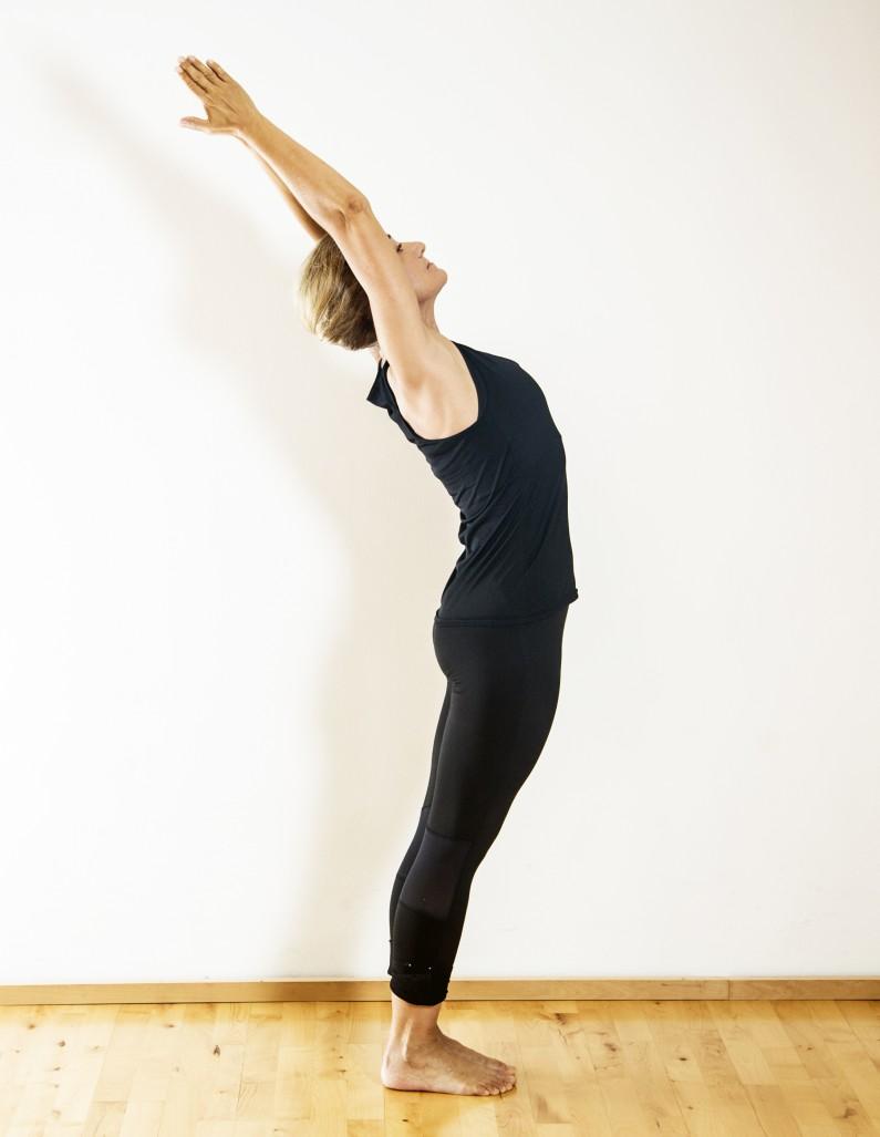 yoga Marina Aagaard blog