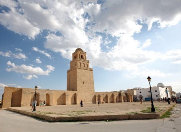 Tunesien_moske