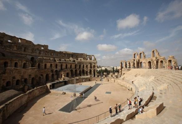 Tunesien_El_Djem_arena