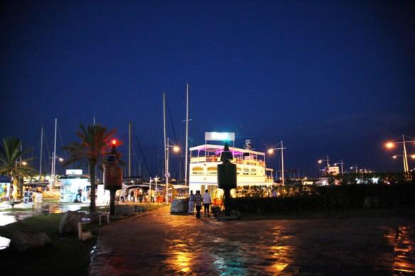 Tunesien_Yasmine_Hammamet_havn