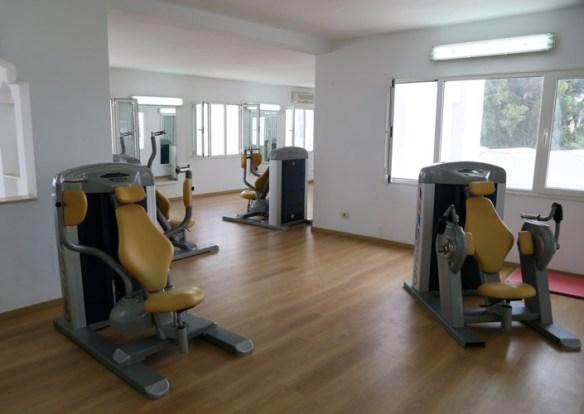 Tunesien_Hammamet_Samira_Club_fitnesscenter