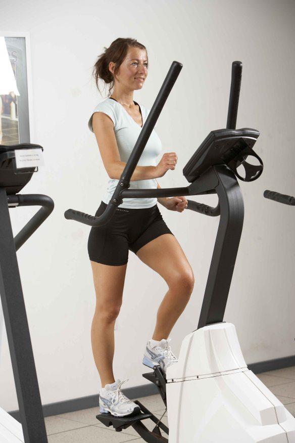 Trappemaskine stepmaskine cardiotræning cardiomaskine Marina Aagaard blog Fitness CPhotography