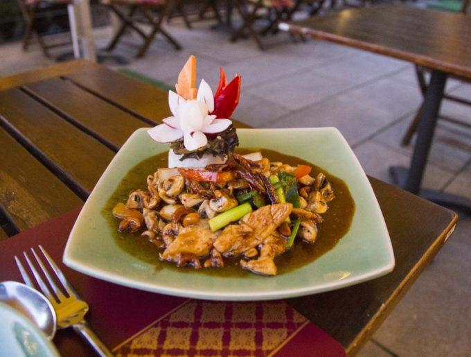 Top 10 Madretter Hamburg Thai mad