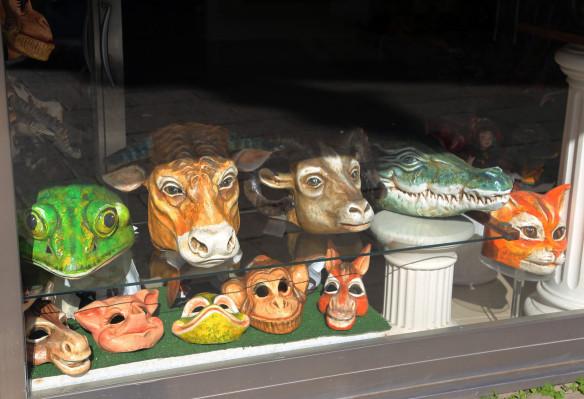 Venedig masker dyr