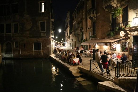 Venedig by night 1