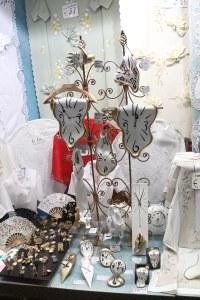 Venedig butik Dali ure