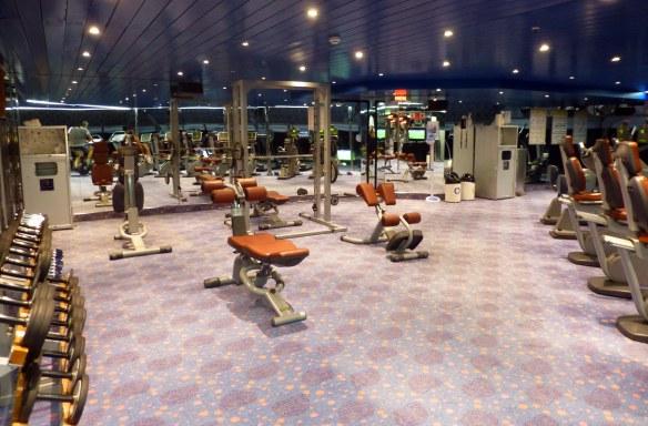 Costa_Magica_Fitness_Center
