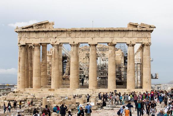Greece_Athens_Acropolis_Parthenon
